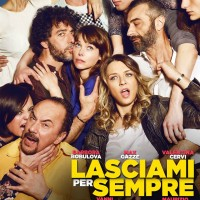 LASCIAMI PER SEMPRE (Feature film)