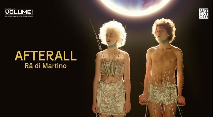 AFTERALL ( a space mambo) – Alessandro Chiodo